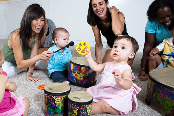 Musical Magic for Kids